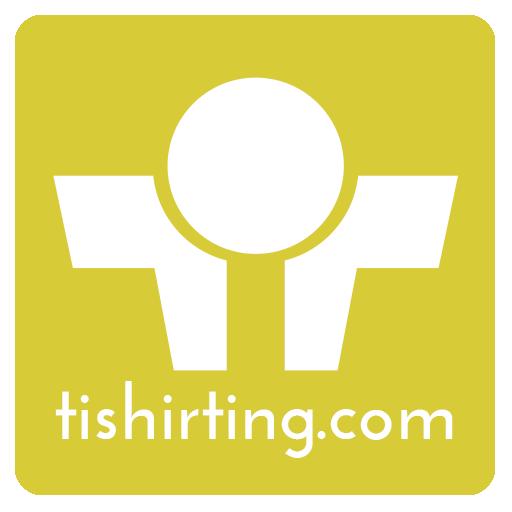 tishirting logo