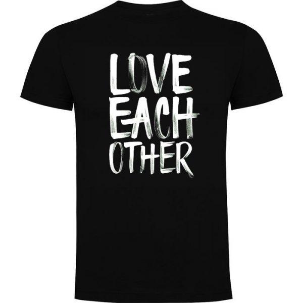 love each other negra
